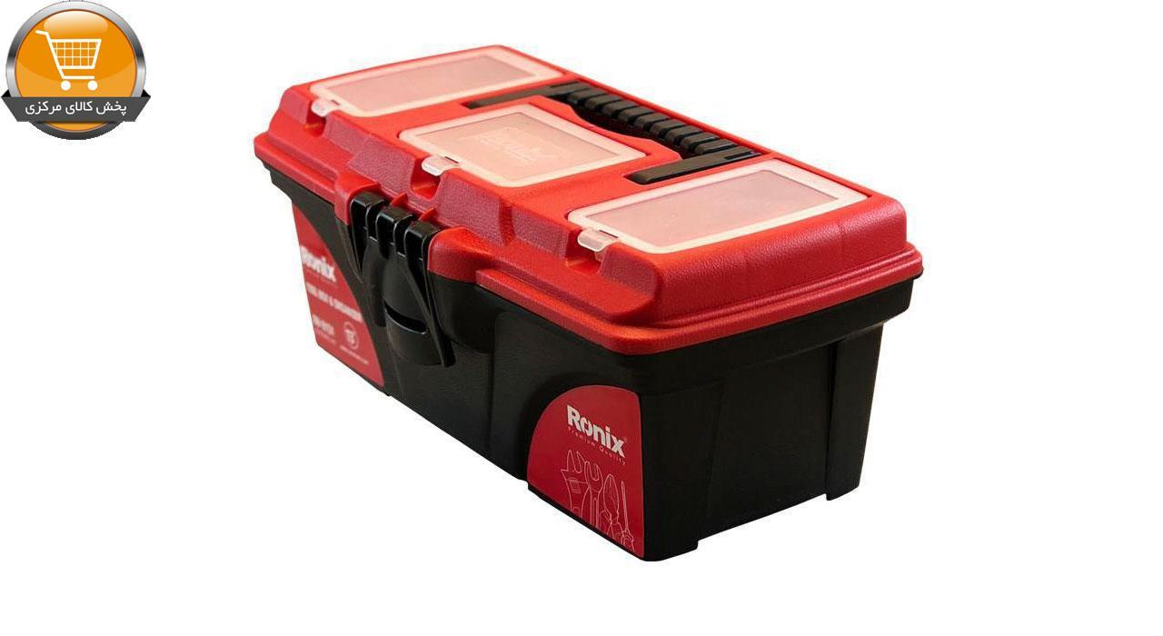 جعبه ابزار رونیکس مدل RH-9151 | پخش کالای مرکزی