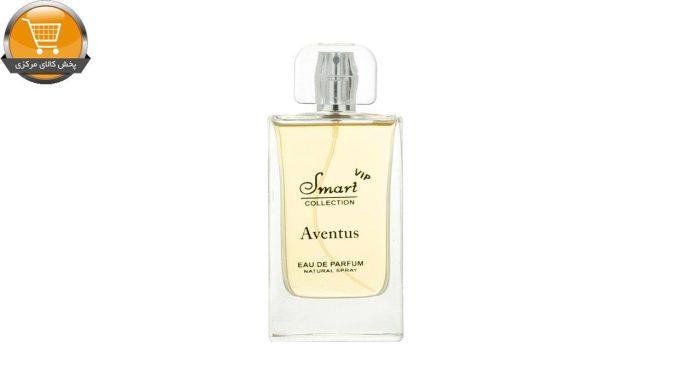 ادو پرفیوم مردانه اسمارت کالکشن مدل کرید Aventus VIP حجم 100 میلی لیتر | پخش کالای مرکزی