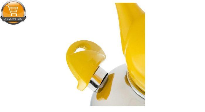 ست کتری و قوری پونته مدل parma | پخش کالای مرکزی