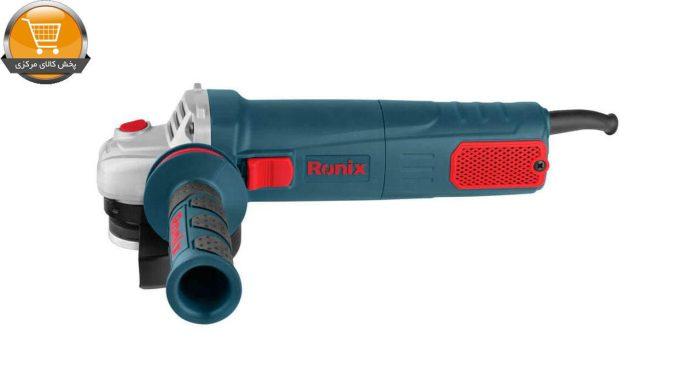 مینی فرز دیمردار رونیکس مدل 3100 | پخش کالای مرکزی