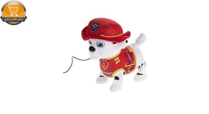 ربات کنترلی طرح سگ های نگهبان مدل Marshal | پخش کالای مرکزی
