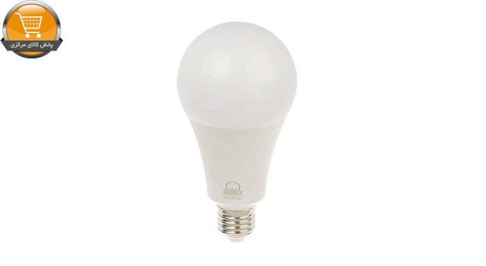 لامپ ال ای دی 20 وات بروکس مدل A80 پایه E27 | پخش کالای مرکزی