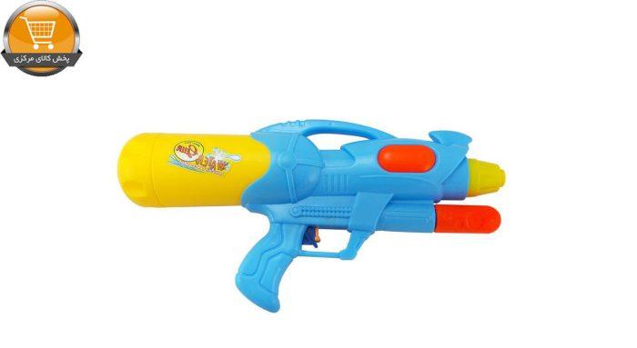تفنگ آبپاش مدل 7418 | پخش کالای مرکزی