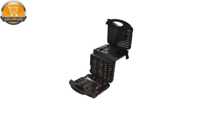 مجموعه 118 عددی ابزار مدل K105 | پخش کالای مرکزی