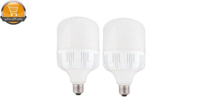 لامپ 30 وات امیران مدل بالب پایه e27 بسته 2 عددی | پخش کالای مرکزی