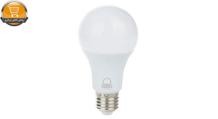 لامپ ال ای دی 12 وات بروکس مدل General A65 پایه E27 | پخش کالای مرکزی