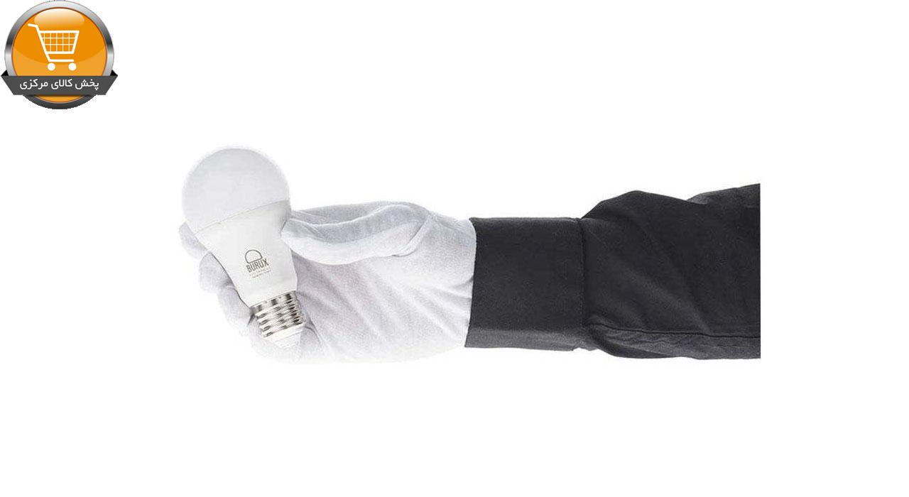 لامپ ال ای دی 12 وات بروکس مدل A60-PAIC بسته 40عددی | پخش کالای مرکزی