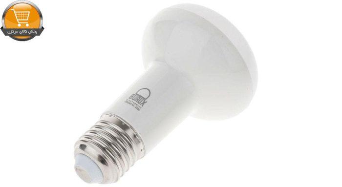 لامپ ال ای دی 7 وات بروکس مدل BRX007REFE2A2XX-PAMD پایه E27   پخش کالای مرکزی
