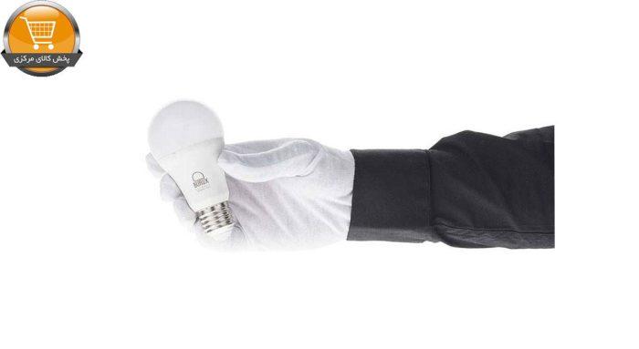 لامپ ال ای دی 12 وات بروکس مدل A60-PAIC بسته 5 عددی   پخش کالای مرکزی