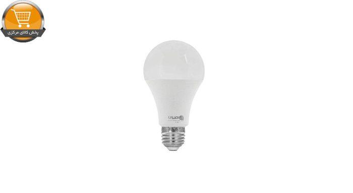 لامپ ال ای دی 15 وات امیران کد 603 پایه E27 بسته 3 عددی | پخش کالای مرکزی