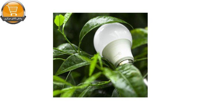 لامپ ال ای دی 9 وات امیران کد 601 پایه E27 بسته 2 عددی | پخش کالای مرکزی