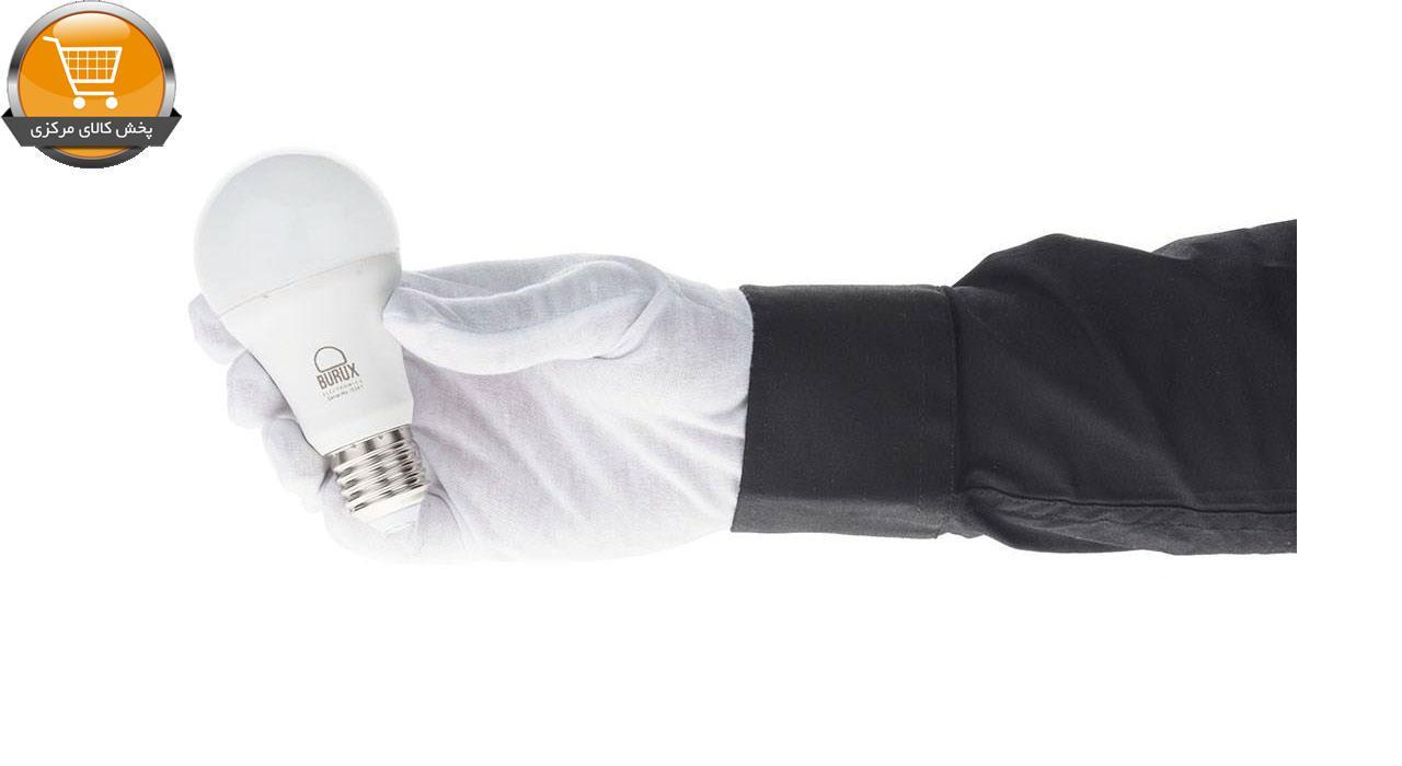 لامپ ال ای دی 12 وات بروکس مدل A60-PAIC بسته 2 عددی   پخش کالای مرکزی