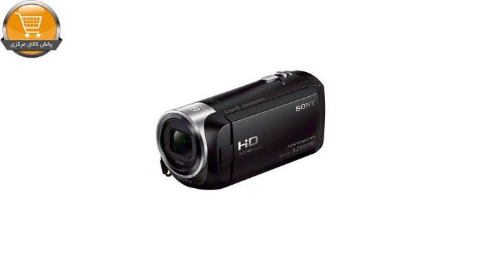 دوربین فیلمبرداری سونی مدل HDR-CX405 | پخش کالای مرکزی