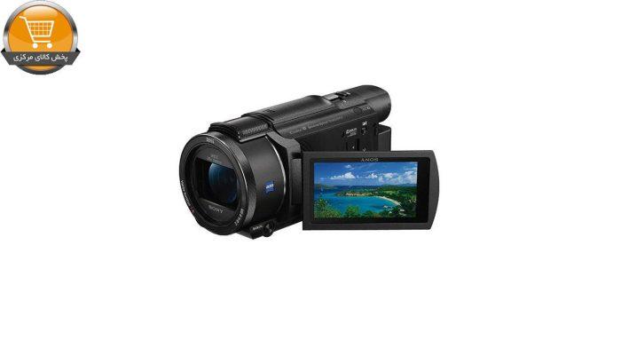 دوربین فیلم برداری سونی مدل AXP55 4K | پخش کالای مرکزی