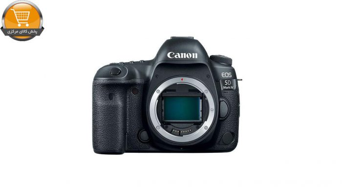 دوربین دیجیتال کانن مدل EOS 5D Mark IV | پخش کالای مرکزی