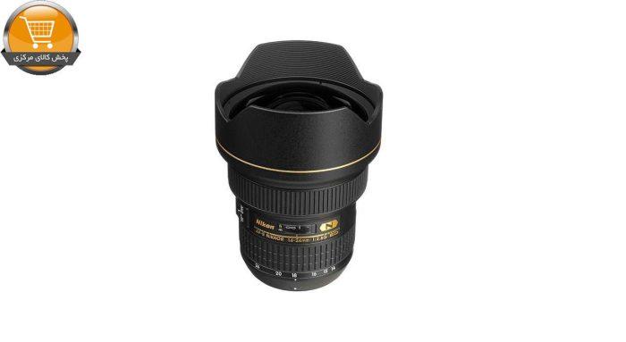 لنز نیکون مدل AF-S NIKKOR 14-24mm f/2.8G ED | پخش کالای مرکزی