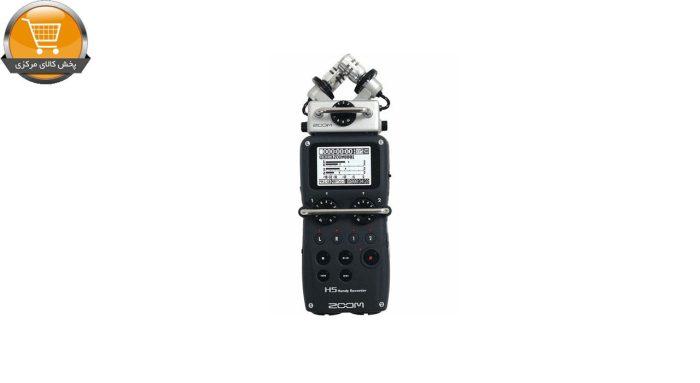 ضبط کننده صدا زوم مدل H5 | پخش کالای مرکزی
