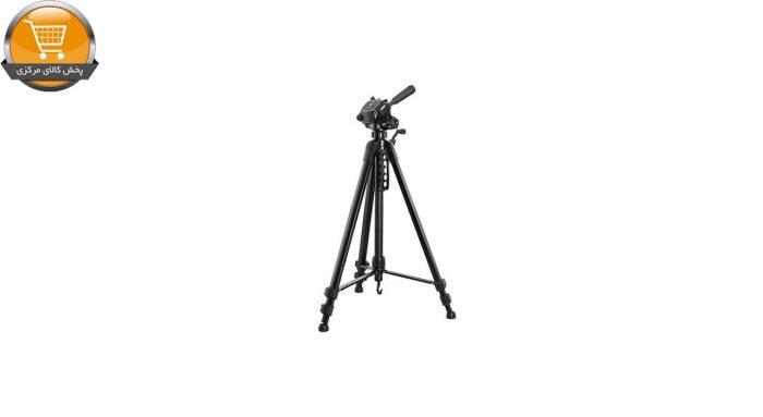 سه پایه دوربین ویفنگ مدل WT-3560 | پخش کالای مرکزی