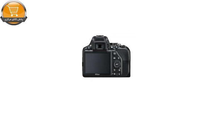 دوربین دیجیتال نیکون مدل D3500 بدنه | پخش کالای مرکزی