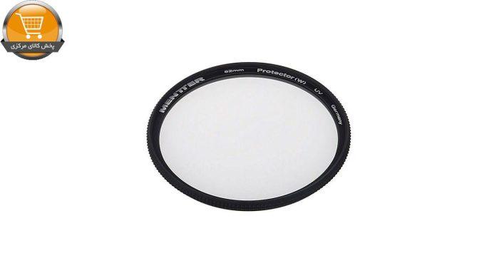 فیلتر لنز منتر مدل Protector UV 62mm | پخش کالای مرکزی