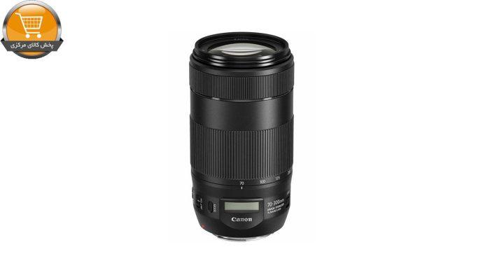 لنز کانن مدل EF 70-300mm f/4-5.6 IS II USM | پخش کالای مرکزی