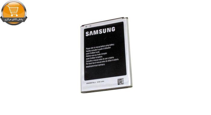 باتری موبایل مناسب برای سامسونگ نوت 2 | پخش کالای مرکزی