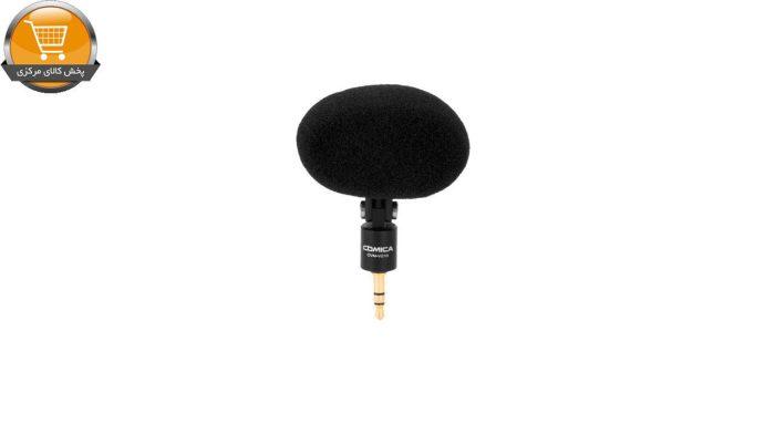 میکروفن دوربین کامیکا مدل CVM-VS10 | پخش کالای مرکزی