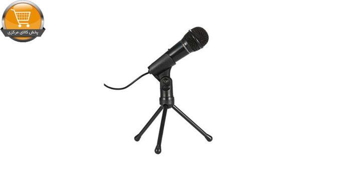 میکروفون استودیویی مدل SF-910 | پخش کالای مرکزی