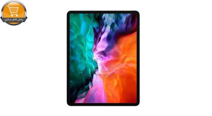 تبلت اپل مدل iPad Pro 2020 12.9 inch 4G ظرفیت 256 گیگابایت | پخش کالای مرکزی