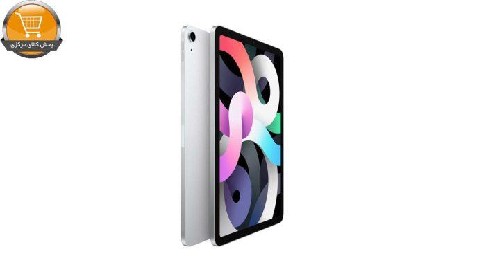 تبلت اپل مدل iPad Air 10.9 inch 2020 WiFi ظرفیت 64 گیگابایت | پخش کالای مرکزی
