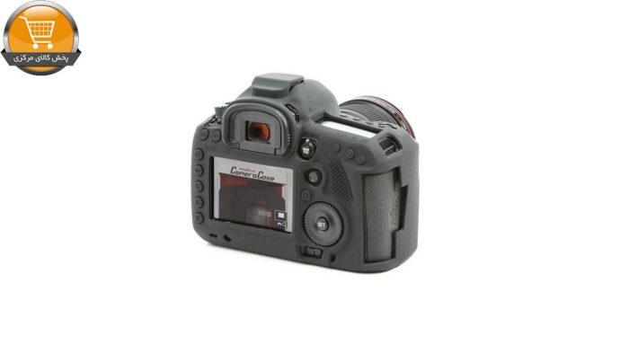 کاور سیلیکونی ایزی کاور مناسب برای دوربین کانن مدل EOS 5D Mark III | پخش کالای مرکزی