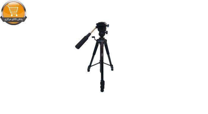 سه پایه دوربین فوتومکس مدل FX-333   پخش کالای مرکزی