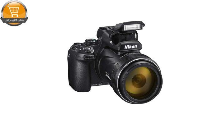 دوربین دیجیتال نیکون مدل Coolpix P1000 | پخش کالای مرکزی