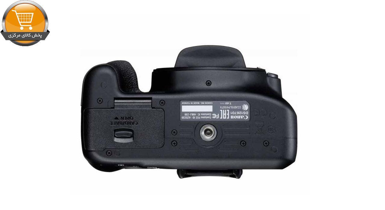 دوربین دیجیتال کانن مدل EOS 4000D BODY | پخش کالای مرکزی