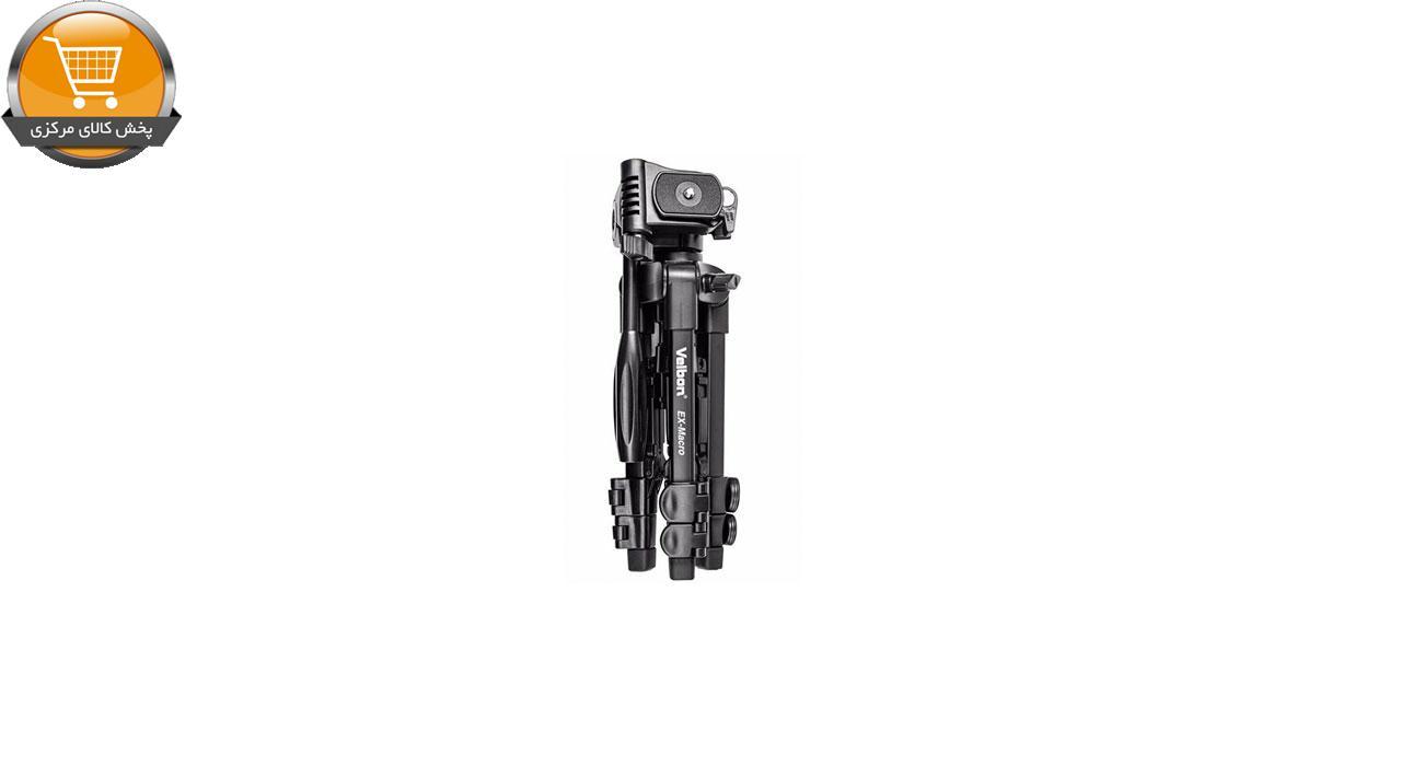 سه پایه دوربین ولبون مدل EX-Macro | پخش کالای مرکزی