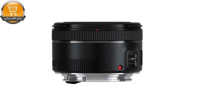لنز کانن مدل EF 50mm f/1.8 STM   پخش کالای مرکزی