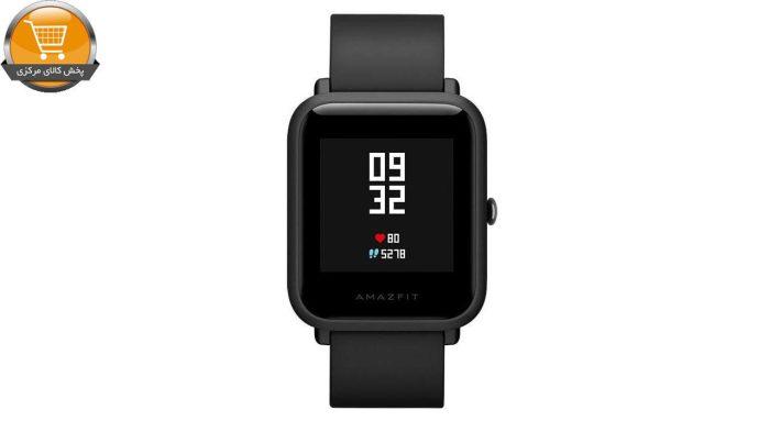 ساعت هوشمند شیائومی مدل Amazfit Bip Global Version | پخش کالای مرکزی
