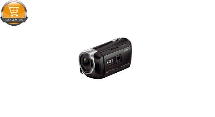 دوربین فیلمبرداری سونی HDR-PJ410 | پخش کالای مرکزی