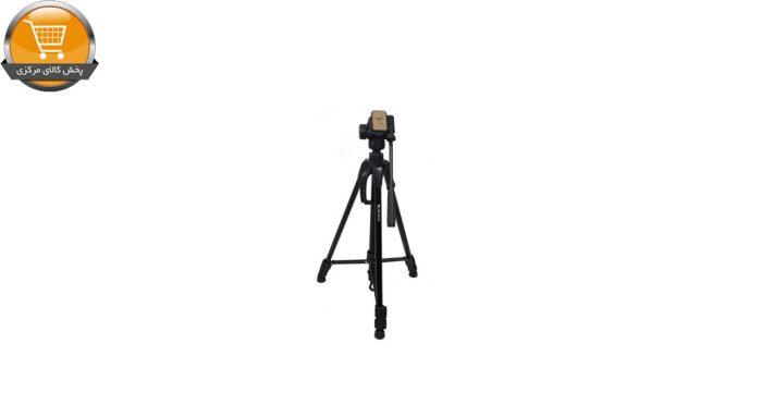 سه پایه دوربین ویفنگ مدل WT-3715   پخش کالای مرکزی