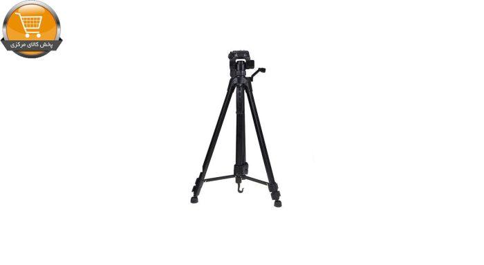 سه پایه دوربین سامیتا مدل ST-3540   پخش کالای مرکزی