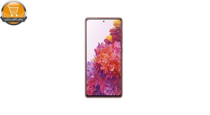 گوشی موبایل سامسونگ مدل Galaxy S20 FE SM-G780F/DS دو سیم کارت ظرفیت 128 گیگابایت | پخش کالای مرکزی