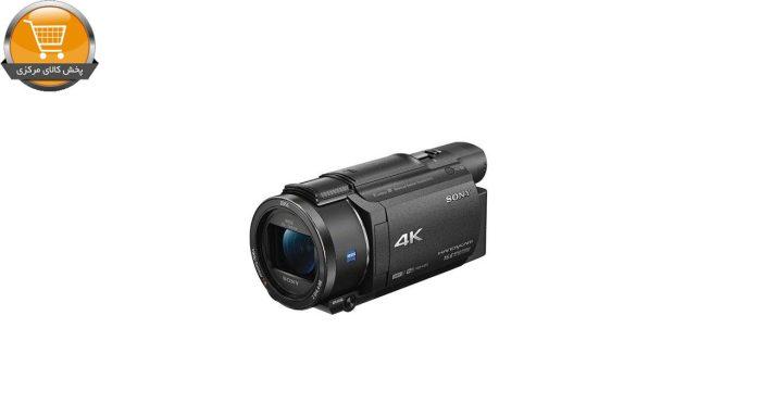 دوربین فیلم برداری سونی مدل FDR-AX53 | پخش کالای مرکزی