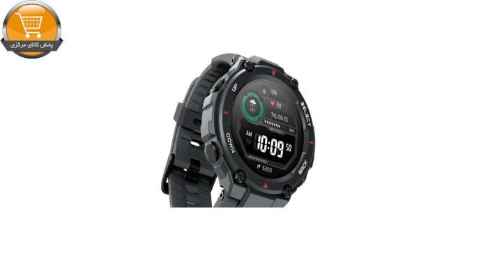 ساعت هوشمند امیزفیت مدل T-Rex | پخش کالای مرکزی