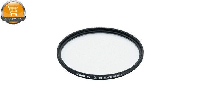 فیلتر لنز مدل UV 55mm NC Filter | پخش کالای مرکزی