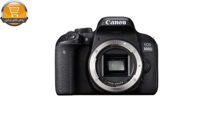 دوربین دیجیتال کانن مدل EOS 800D BODY | پخش کالای مرکزی
