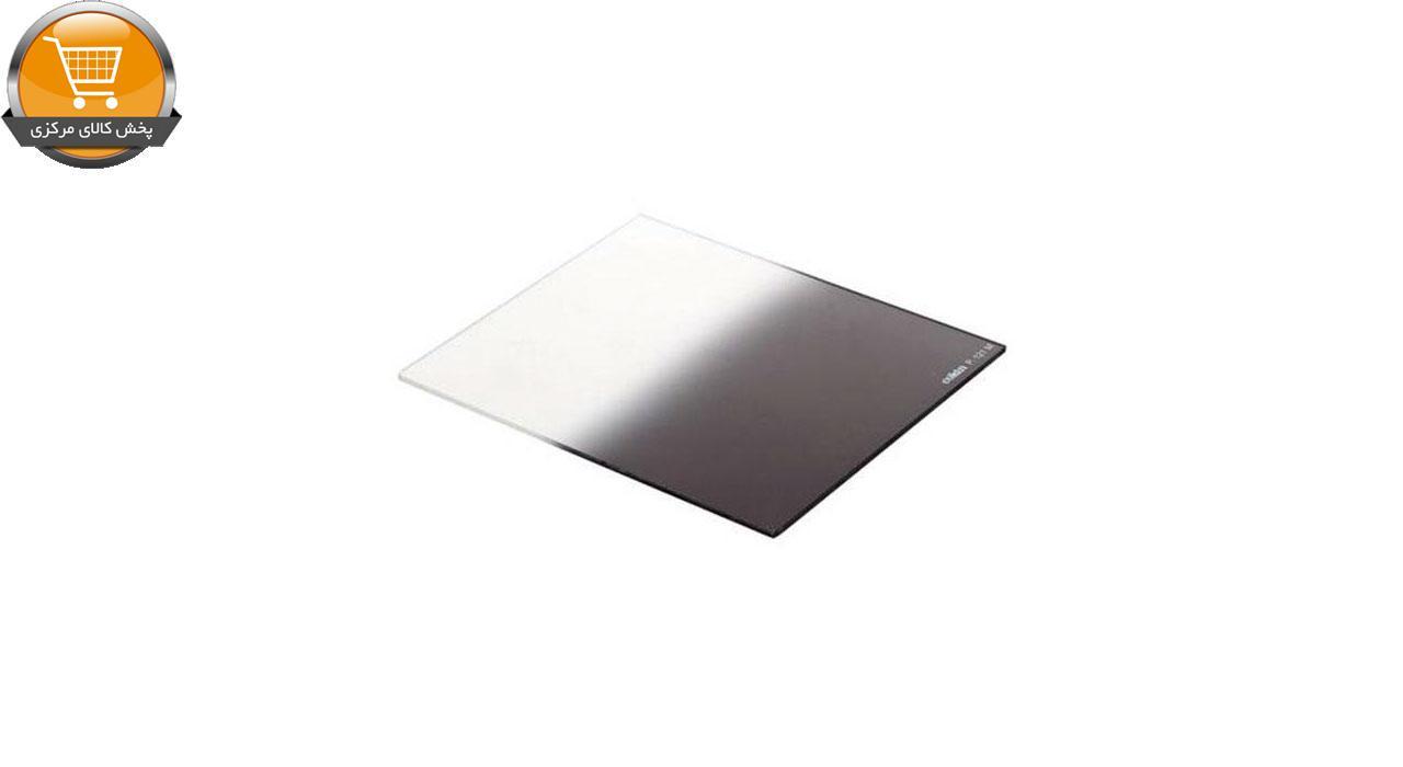 فیلتر لنز کوکین مدل Graduated Neutral Gray G2 Light (ND2) P121L | پخش کالای مرکزی