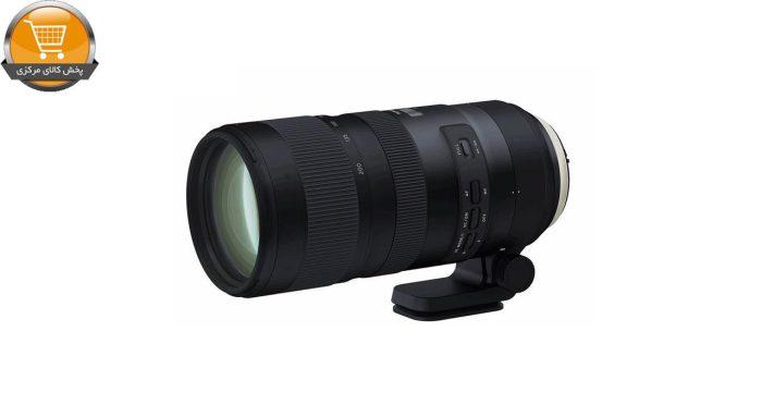 لنز تامرون مدل SP 70-200mm f/2.8 Di VC USD G2 مناسب برای دوربین های نیکون | پخش کالای مرکزی