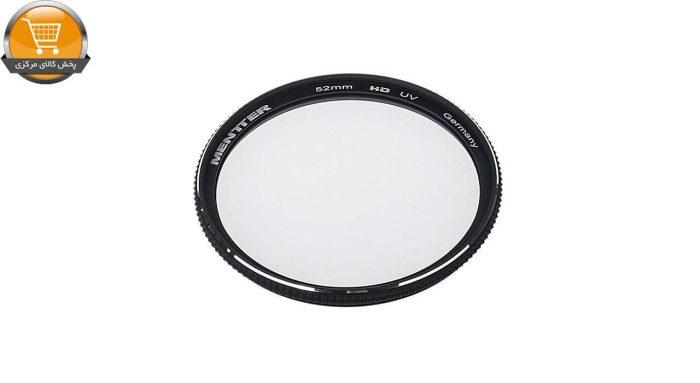 فیلتر لنز منتر مدل HD UV 52mm | پخش کالای مرکزی