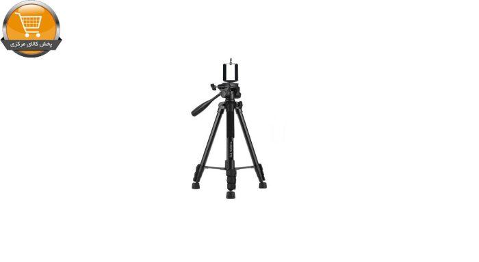 سه پایه دوربین تی فوتو مدل T70   پخش کالای مرکزی