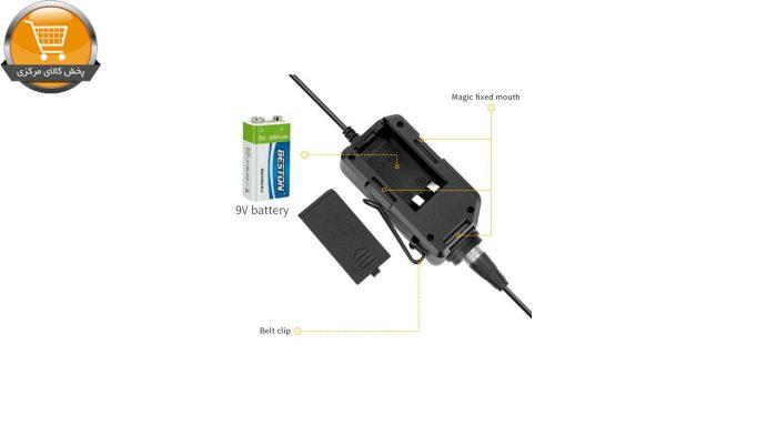 رابط کاربری کامیکا مدل LinkFlex AD2   پخش کالای مرکزی